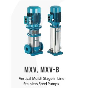 MXV. MXV-B
