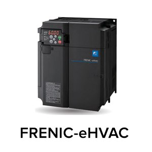 FRENIC- eHVAC